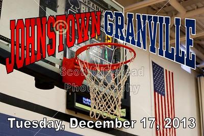 2013 Johnstown at Granville (12-17-13) VARSITY