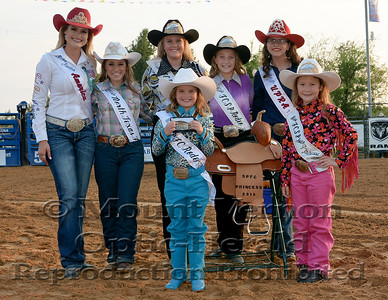 2017 Junior Princess & Princess Saturday 9/2/2017