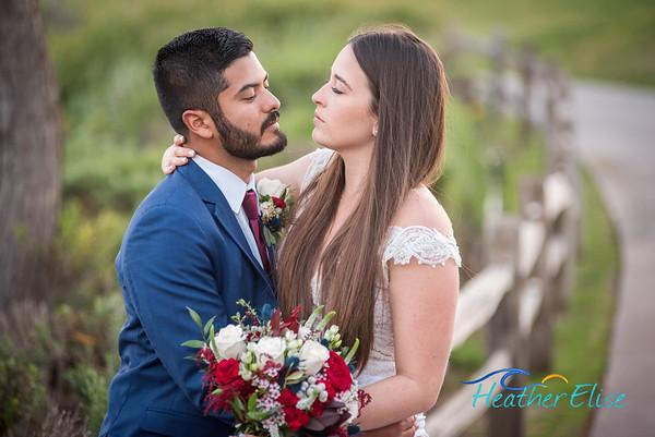 Madeline and Erik   The Crossings at Carlsbad Wedding   San Diego Wedding Photographer
