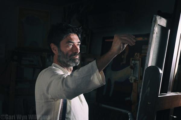 Alessandro Ferraro - Illustrator