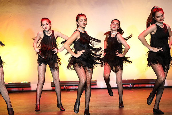 Dance Winter Showcase
