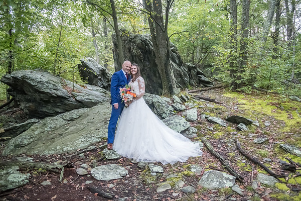 Ward Wedding