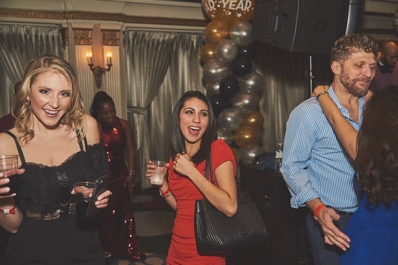 New Year's Eve Party - The Drake Hotel 2018 - Chicago Scene (494).jpg