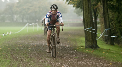 CYCLO CROSS 2010/2011