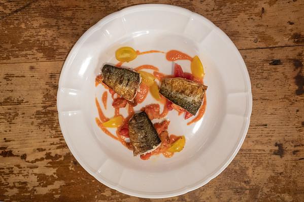 Il pesce povero in cucina / Appuntamento a tavola