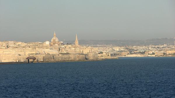 Malta - July 16
