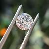 1.02ct Transitional Cut Diamond, GIA H VS1 3