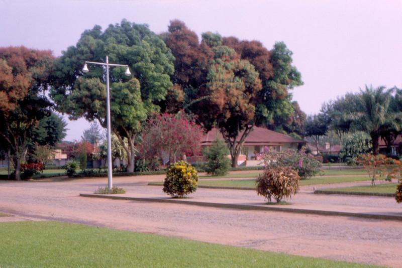 Dundo, Junho 1964. K 10 - Dr. Santos David