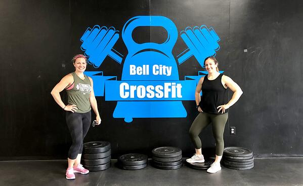 Bell City CrossFitt 5 6-16-20