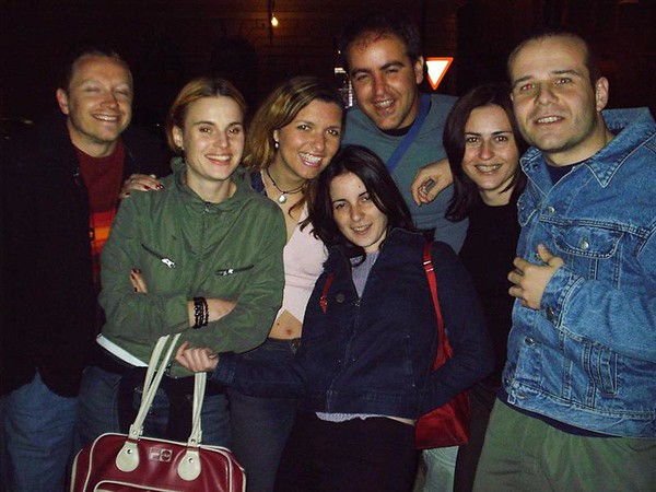 2003.05 Party