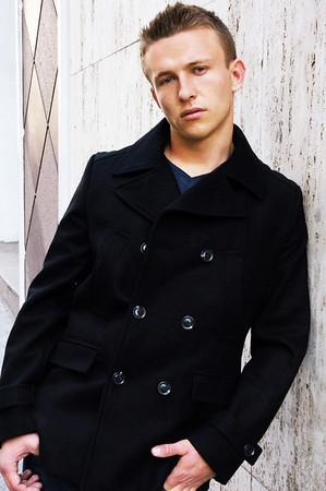 Mike SF- Model