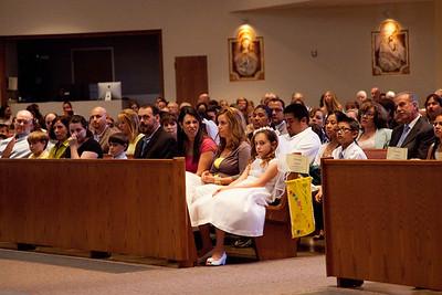 Communion Confirmation