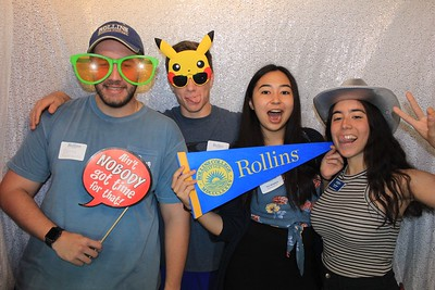 ROLLINS PREVIEW WEEKEND 2019