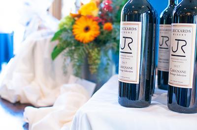 CAPSA Wine Pairing