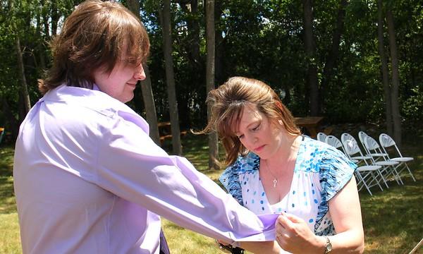 The Post Wedding