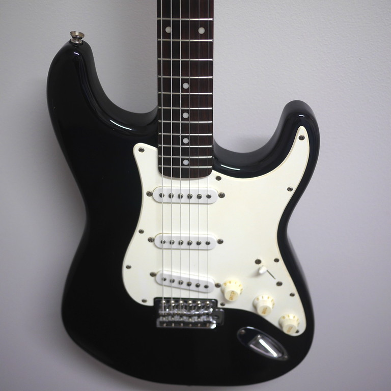 Squier Strat Electric Guitar