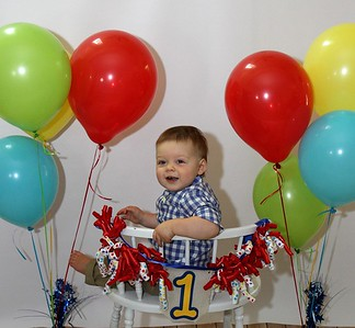 Jameson's first BD