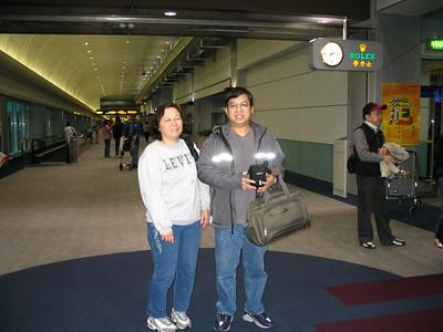 Hong Kong (Parents)