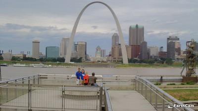 Saint Louis 2015