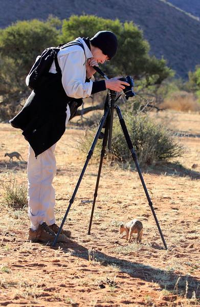 Scenic Tswalu South Africa 2016
