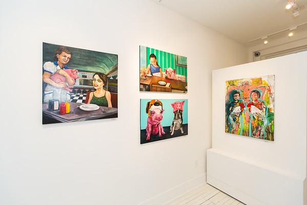 10-30-2015 P Street Gallerie