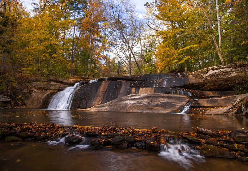 Fall Creek Falls