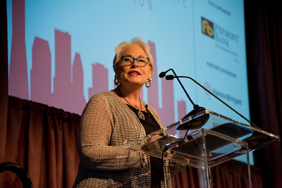 2019 Women Who Lead in CRE