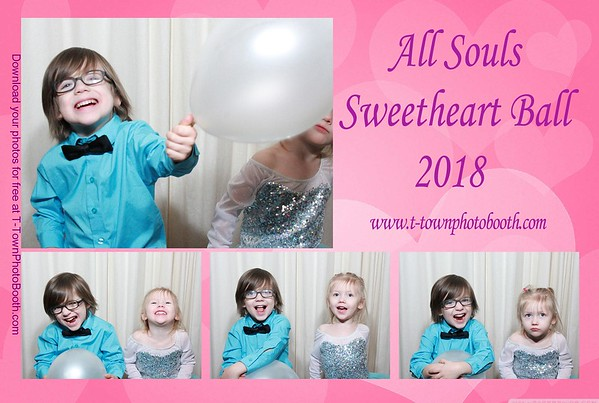 Sweetheart Ball 2018