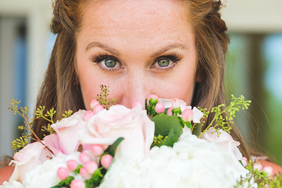 Adrienne and Tyler - Wedding Day