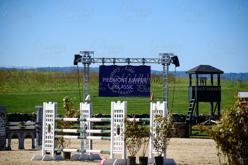 Piedmont Jumper Classic-Saturday