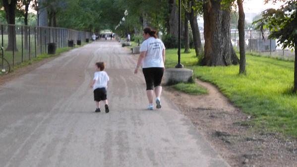 2012 - 05 - Family Run in DC