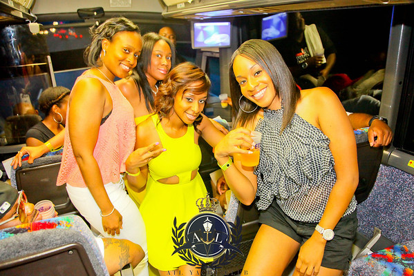 ATL Yacht Club June 2014