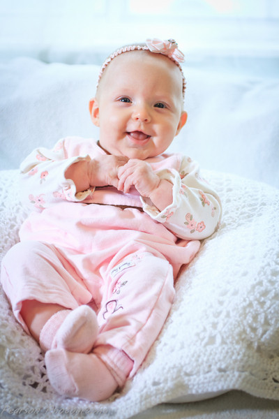 Hailey Baby Pictures