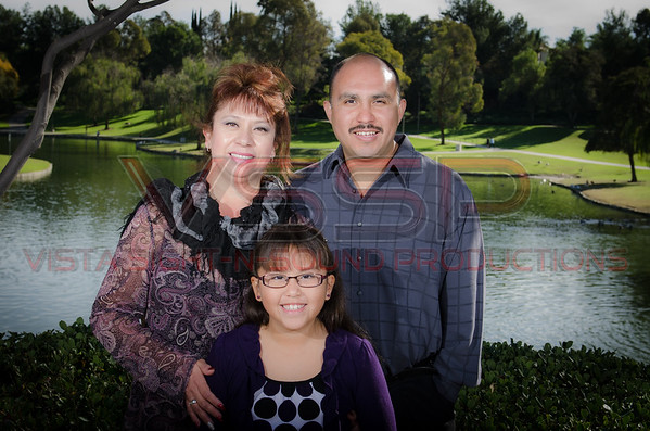 Santillan Family