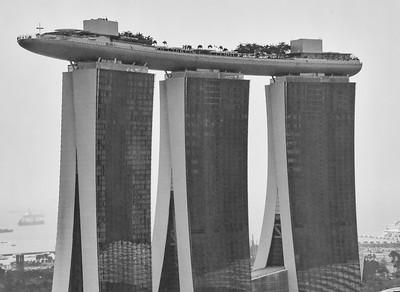 Singapore, Malaysia, Thailand & Dubai 2016
