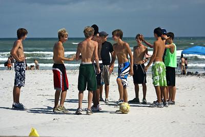 2010 - Corpus - Sand, Sun & Fun
