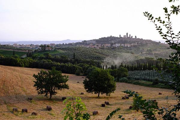 Backroads Tuscany