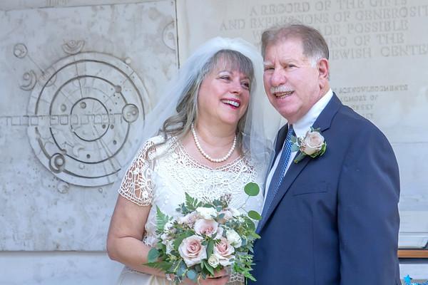 Deb and Saul