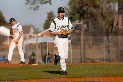 2011 ABAC Baseball