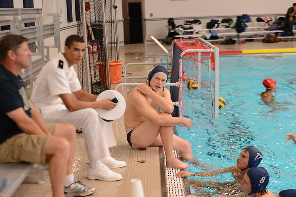 2016 NAVY WP Blue - 08-27-2016 - Game 1