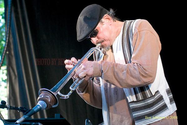 2008 Charlie Parker Jazz Festival Photos