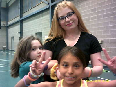 2019 Camp Endres Day Camp