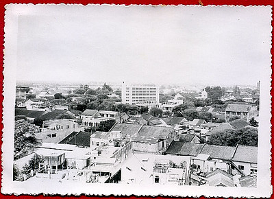 Vietnam Postcards - 1