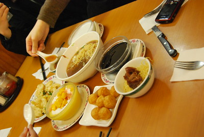 2010 IGSM Chinatown Desserts
