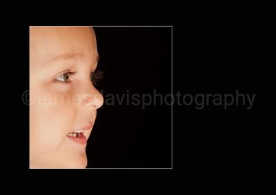 Rhys Portraits