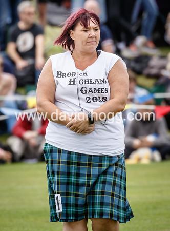 180804 Brodick Highland Games