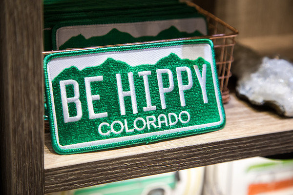 Be Hippy, B Gates, near Gate B29