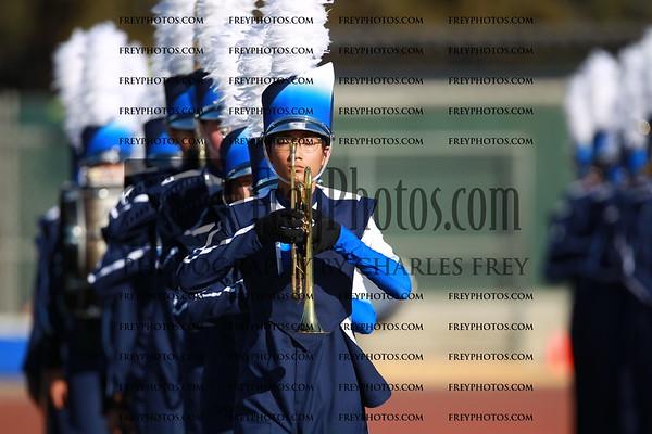 San Marino HS Titan Regiment