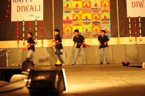 AISC - Diwali Mela 2011