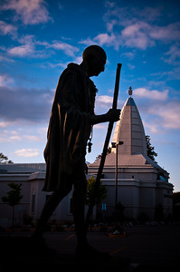 Vishnu Mandir Toronto